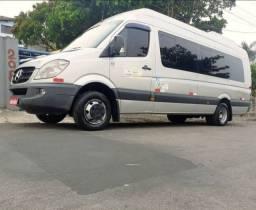 Van usada