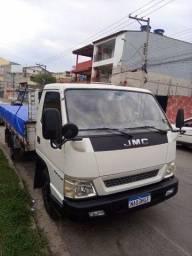 Caminhão JMC N900 57 mil km o mais novo a venda