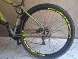 Título do anúncio: Bike dropp Z3-X