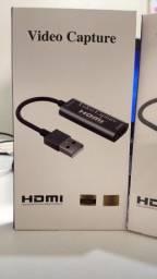 Placas de captura Full HD 1080p