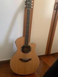 Violão Yamaha APX 500 II