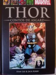 Graphic Novels Marvel <br>Cada!