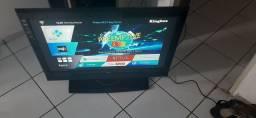 Vendo TV Lg 39 polegadas  fucionado tudo leia a legenda