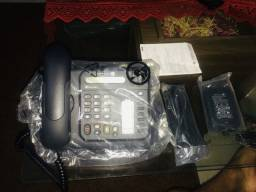 Telefone IP Touch 4018 - Alcatel - Novo