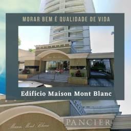 Título do anúncio: Apartamento Edifício Maison Mont Blanc