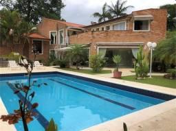 Casa à venda com 4 dormitórios em Granja viana, Carapicuíba cod:REO573688