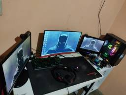 pc gamer/ stream