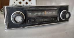 Título do anúncio: Rádio antigo do fusca