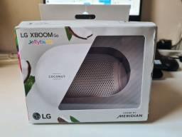 LG Xboom PL2 nova com NF e Garantia. Meridian.
