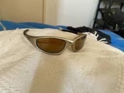 Óculos Oakley Straight 1996 nunca reformado