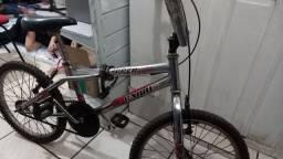BMX Bicicleta super light