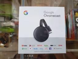 Chromecast Google 3 - Wi-Fi TV HDMI