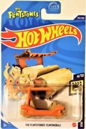Hot Wheels The Flintstones 2013