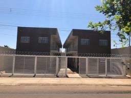 Título do anúncio: Aluga-se apartamento no setor Santos dumont