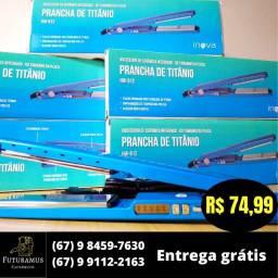 Chapinha Nano Pro 450F (Entrega Grátis)