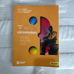 Livro - Português contemporâneo - Volume 3