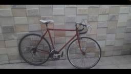 Monark 10. Bike raridade.