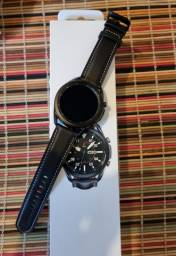 Samsung Galaxy Watch3 Preto 45mm LTE<br><br>