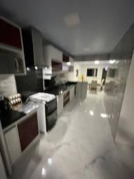 Casa 4 Qtos C/ suite , pisicna , churraquira , Toda no Porcelanato Valparaíso 1 Etapa D