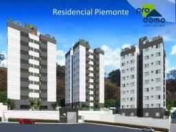 Apartamento à venda, 2 quartos, 1 vaga, Barreiro - Belo Horizonte/MG