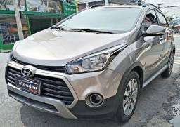 Título do anúncio: Hyundai HB20X 1.6 Premium - Automático - Flex - 2018