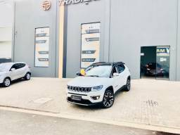 Jeep Compass 2020 Flex AUT Limited 11.000km
