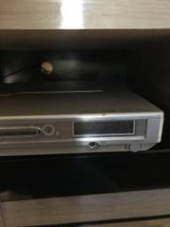 Aparelho DVD