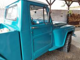 ford f75  willys 4x4