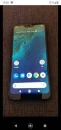 Xiaomi A2 lite zerado aceito cartão