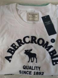 Blusa Abercrombier