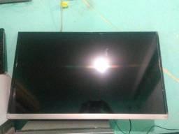 Tv Toshiba de 40 polegada