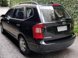 Kia Carens 2.0 Ex 7 lugares ótimo estado Minivan