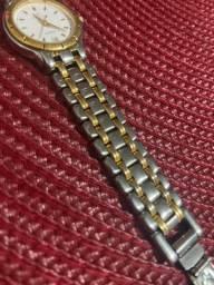 Relógio Bulova Quartz