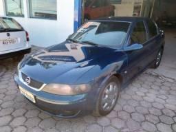 Chevrolet Vectra CD 2.0 8v 2003 - Completo