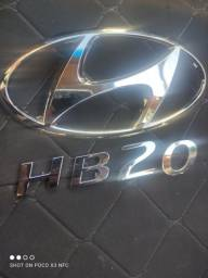 Imblema HB20