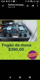PROMOÇÃO FOGÃO PRÁTICO E MODERNO!!!