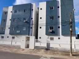 Apartamento no 3º andar, 02 quartos, 55m², posição nascente/norte, no Bairro do Cristo.