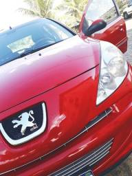 Peugeot 207 XR 1.4 Sport 11/12 Flex