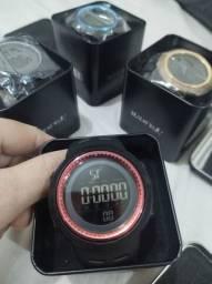 Título do anúncio: Relógio Original A prova D'água 50ATM