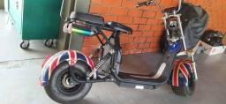 Scooter Eletrico 2000w