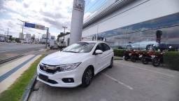 Título do anúncio: Honda City Lx câmbio CVT 2019