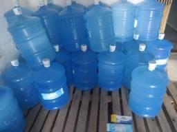 Água mineral 20L