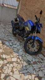Título do anúncio: Vendo esse linda moto anos 2020 bem conservado. Moto de único dona ponto  de mulher