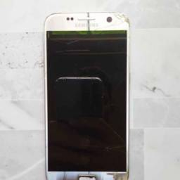 Leia a descrição !!!Vendo ou Troco Moto z2 play 64gb 4gb + Samsung Galaxy S7 32gb 4gb