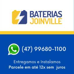 Bateria Moura 48 ah (amperes) - (12x SEM Juros)