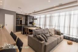 Título do anúncio: Apartamento à venda, 111 m² por R$ 556.647,48 - Centro - Cascavel/PR