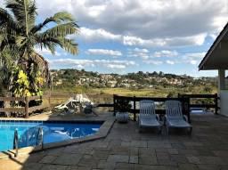 Casa à venda com 4 dormitórios em Granja viana, Carapicuíba cod:REO533956