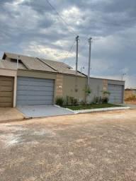 Título do anúncio: Casa Nova a Venda em Bela Vista de Goiás