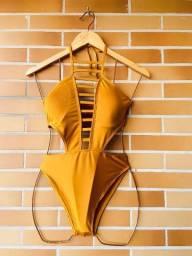 Título do anúncio: Maiô Tendência Verão Moda Praia