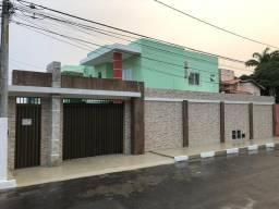 Alugo linda casa Lauro de Freitas